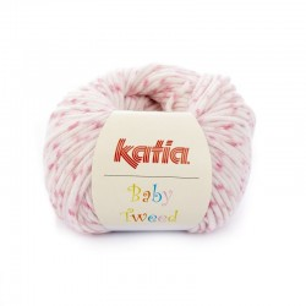 BABY TWEED 203 Rosa