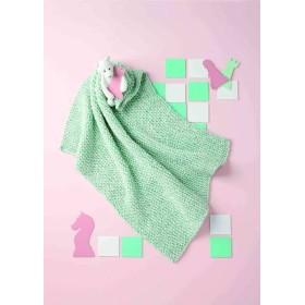 BABY TWEED 207 Verde