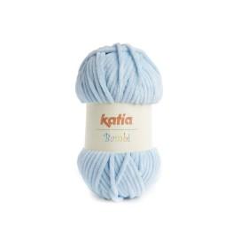 BAMBI KATIA 303 Azul Claro