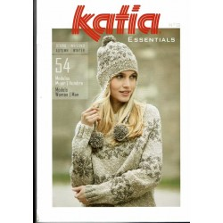 Revista Nº 13 - Katia Essentials