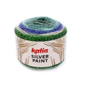 SILVER PAINT 105 Verde