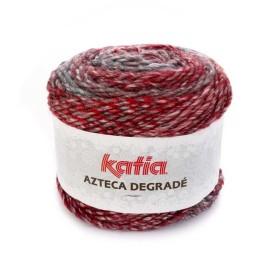 AZTECA DEGRADÈ 508 Rojo